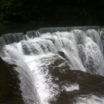 台湾のナイアガラこと十分瀑布への行きかた