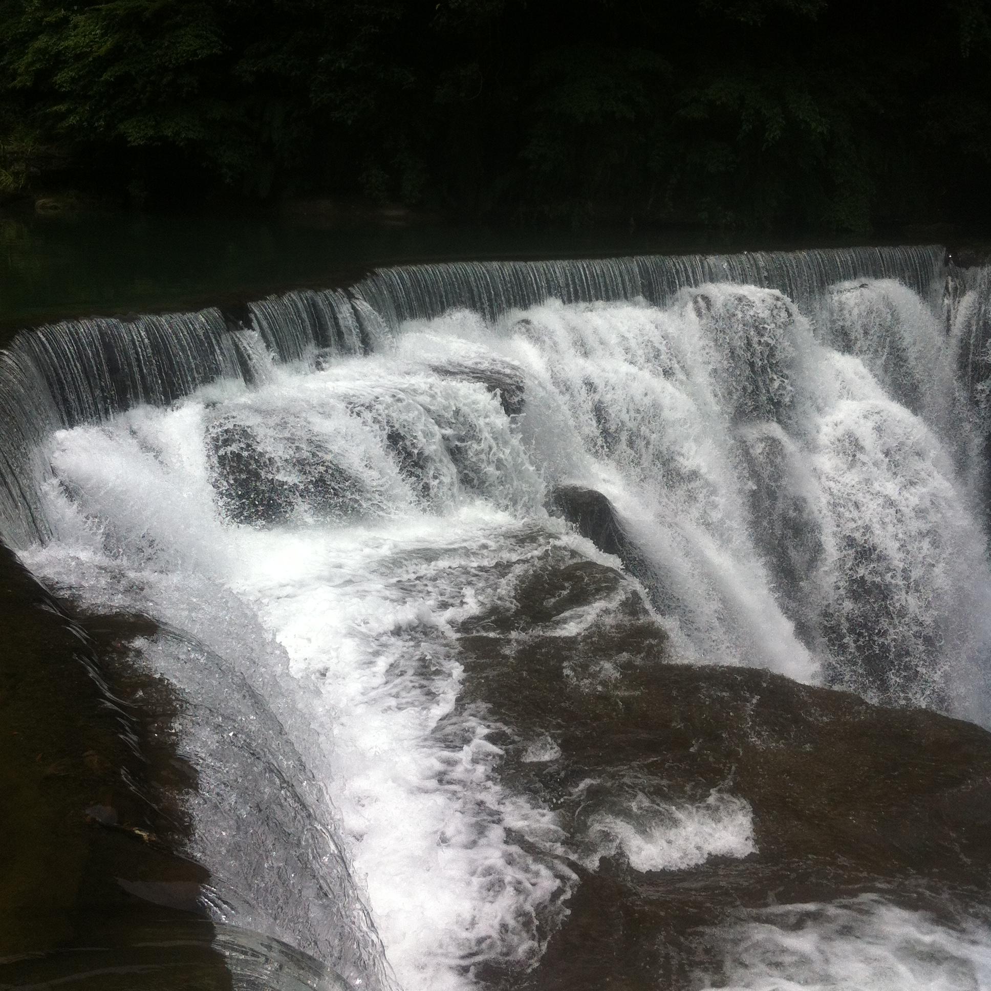 【アクセス】台湾のナイアガラこと十分瀑布への行きかた