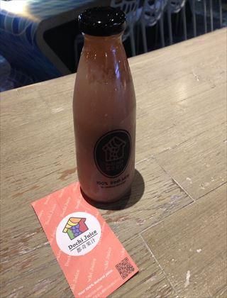 【ドリンク】Dochi Juice 都奇果汁