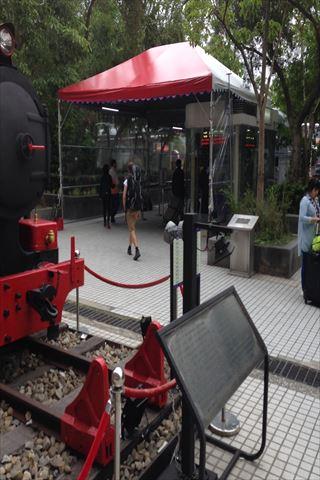 【移動】台北駅から國光客運の桃園空港に行くバス乗り場が変わりました。