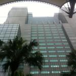 【穴場】入場無料の新北市政府大樓の32階展望台で夜景観賞しよう!