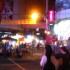 新莊夜市に行ってきました。