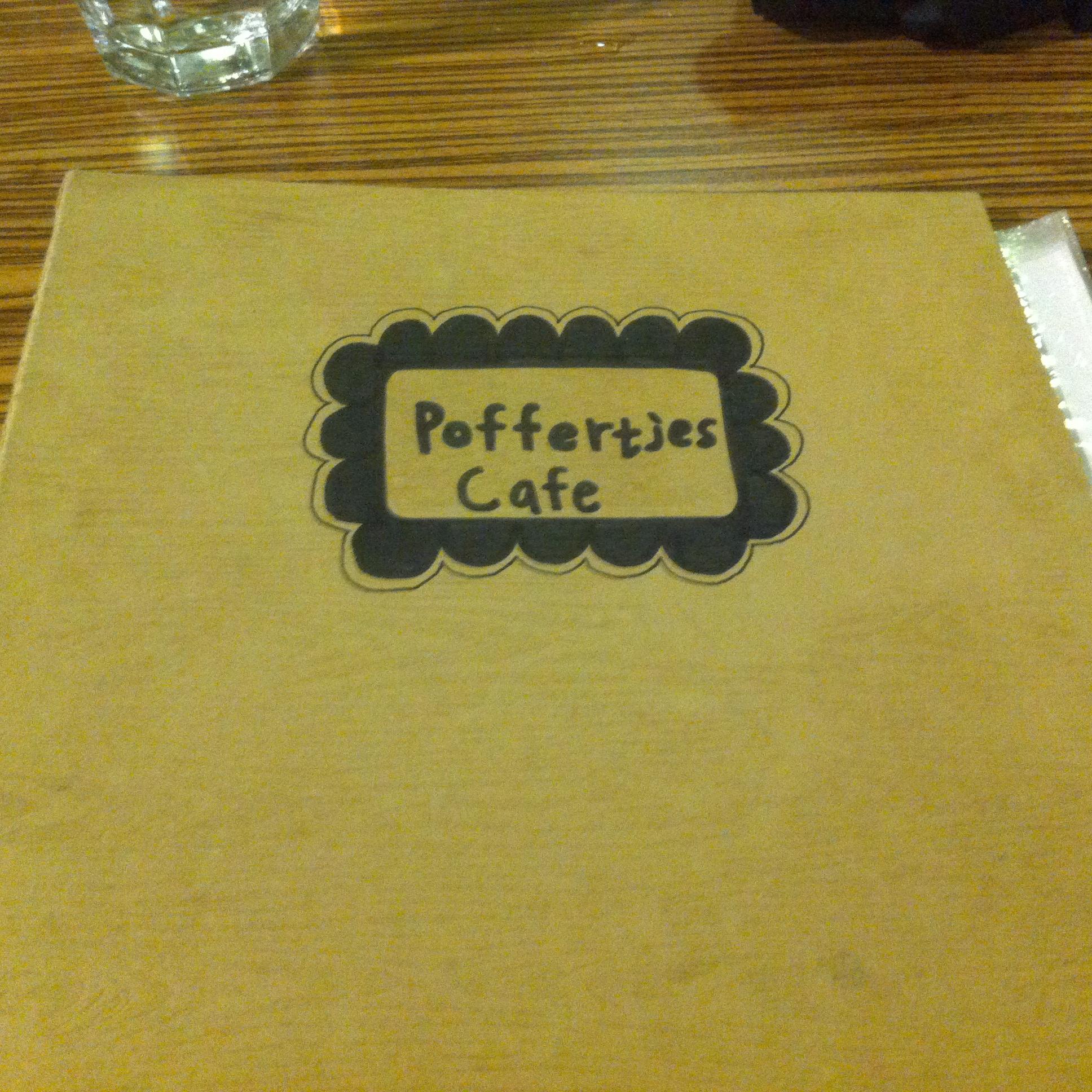 【パンケーキ】Poffertjes Cafe 荷蘭小鬆餅珈琲