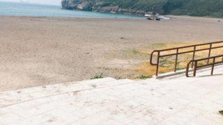 【海】旗津フェリー乗り場への行き方