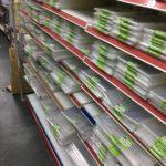 【ラッピング】台北で包装用品を買う。