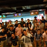 2015/9/13 台湾人・日本人の友達をつくろう!オフ会3 終了報告~