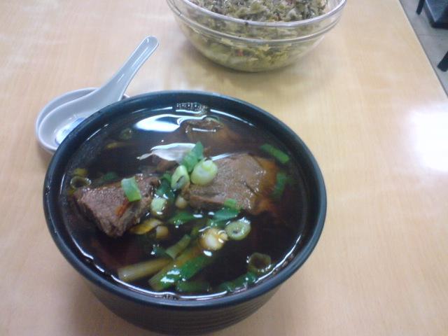 【グルメ】台湾で食べる食べる~♪その一
