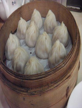 【グルメ】台北京鼎小館の小龍包