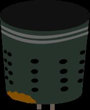 gomibako