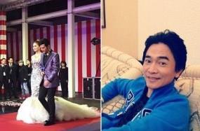 ジャイチョウの結婚式に吳宗憲が招待されず。