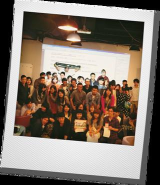 【オフ会】2015/4/25 台湾人・日本人の友達をつくろう!オフ会1 終了報告~