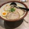 【ラーメン】浪花次郎丸