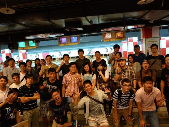 【オフ会】2015/9/13 台湾人・日本人の友達をつくろう!オフ会3 終了報告~